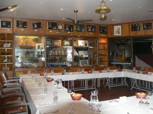 Salon Braci Wynrzeża w Noumea